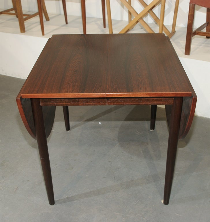 Narrow Rosewood Oval Dining Table at 1stdibs : IMG5500 from www.1stdibs.com size 728 x 768 jpeg 68kB
