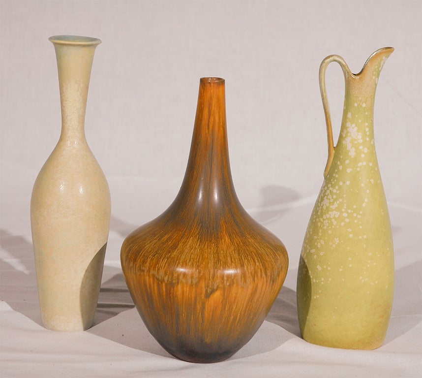 Collection Of Rorstrand Vases For Sale At 1stdibs