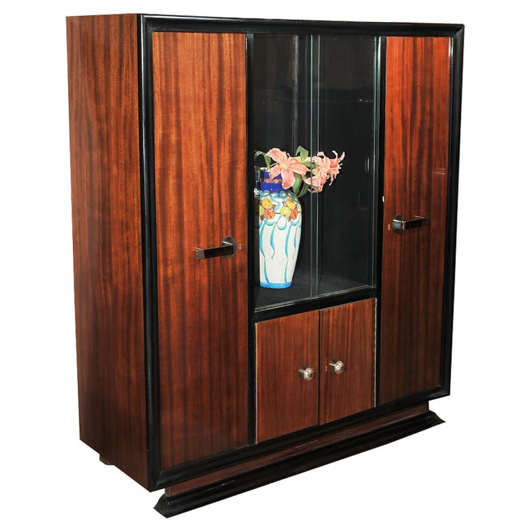 French Cabinet/Display Case
