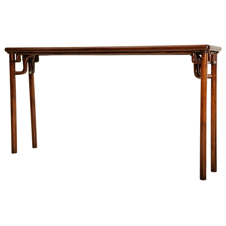 Narrow Console Table At 1stdibs