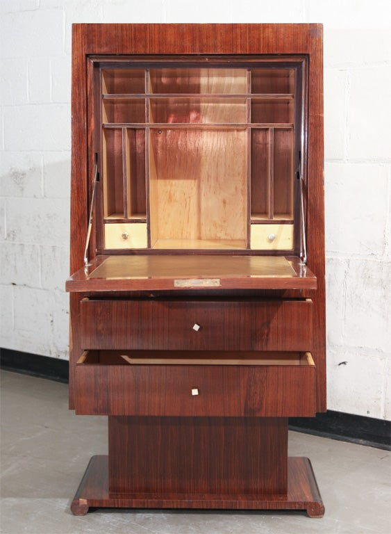 deco secretaire at 1stdibs