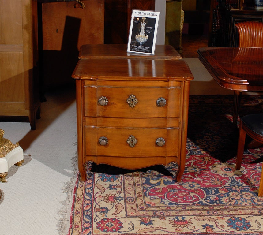 French Provincial chest For Sale at 1stdibs