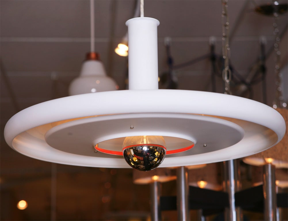 Hans Due Quot Optima Quot Light Fog And Morup For Sale At 1stdibs