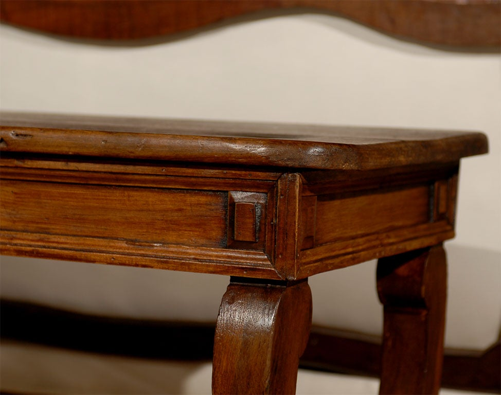 19th century louis philippe drapers table at 1stdibs for Table louis philippe