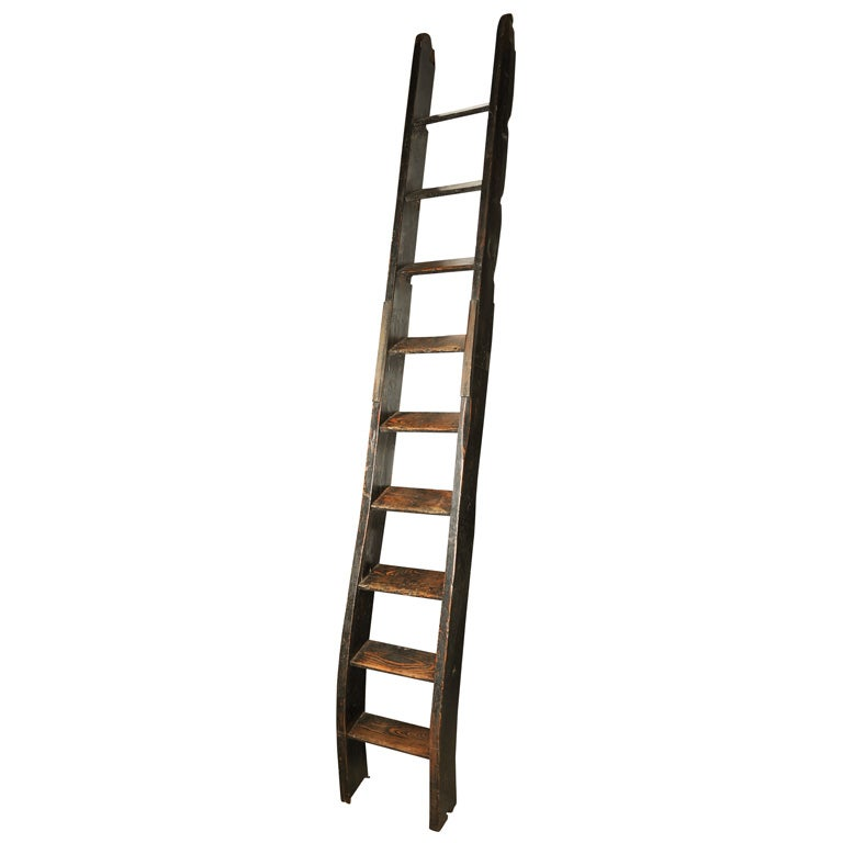 Japanese Sugi Ladder