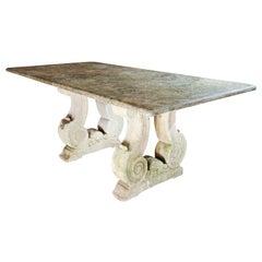 """""""Table de Verger"""""""