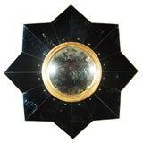 Star Shaped Black Mirror