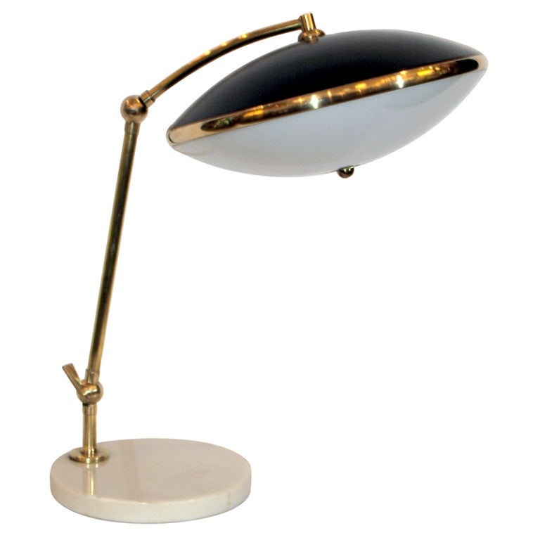 Articulated Table Lamp by Sttilnovo