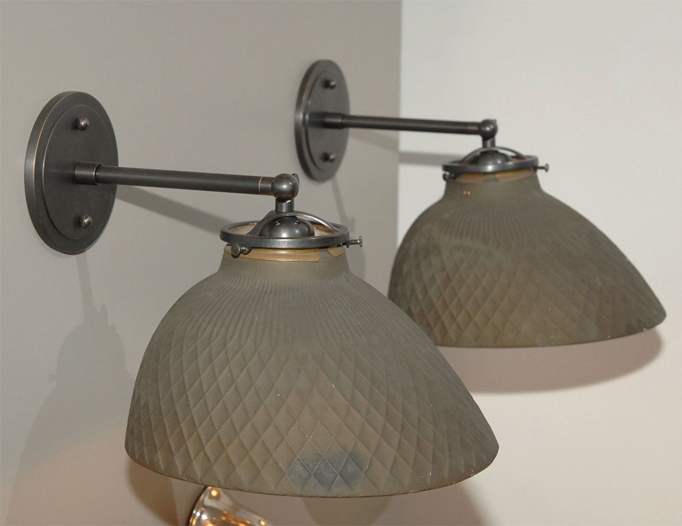 1920 39 s mercury glass lighting fixture at 1stdibs