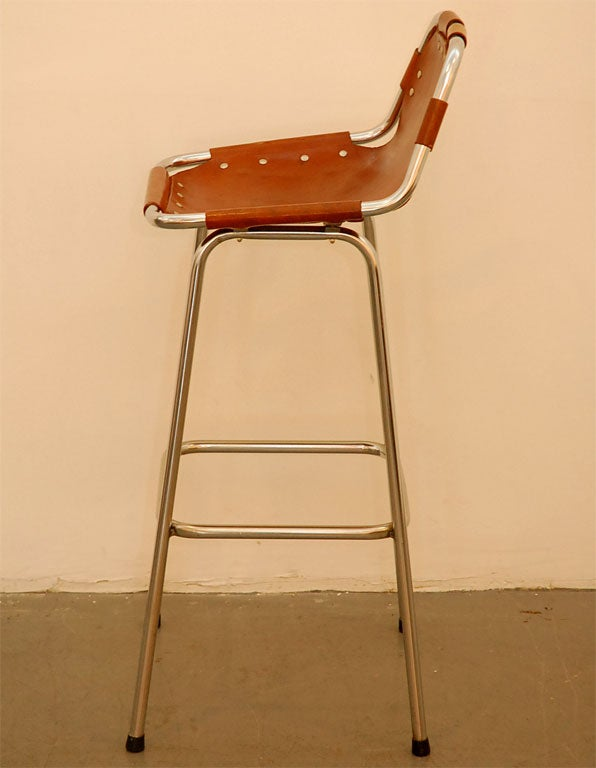 Charlotte Perriand Barstool For Sale 1