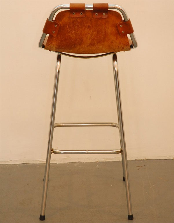 Charlotte Perriand Barstool For Sale 2