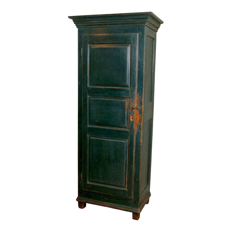 Canadian Chimney Cupboard At 1stdibs
