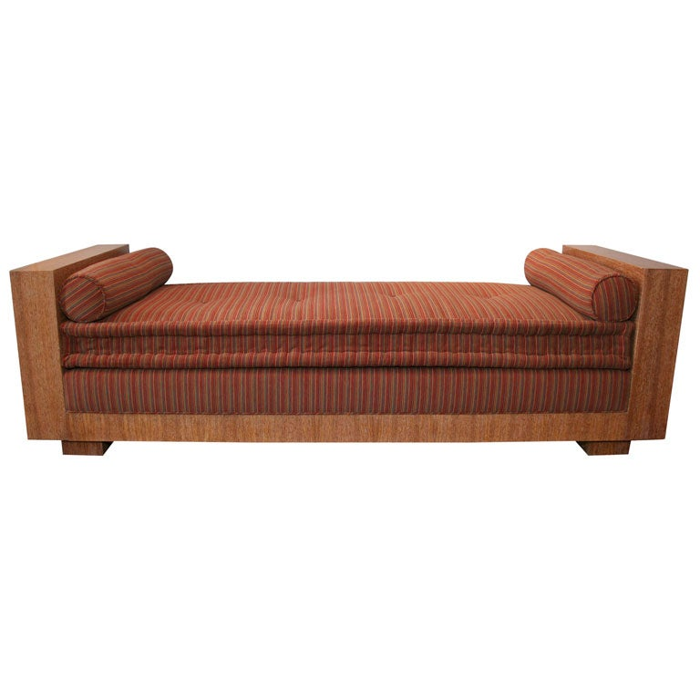Made-to-Order Daybed