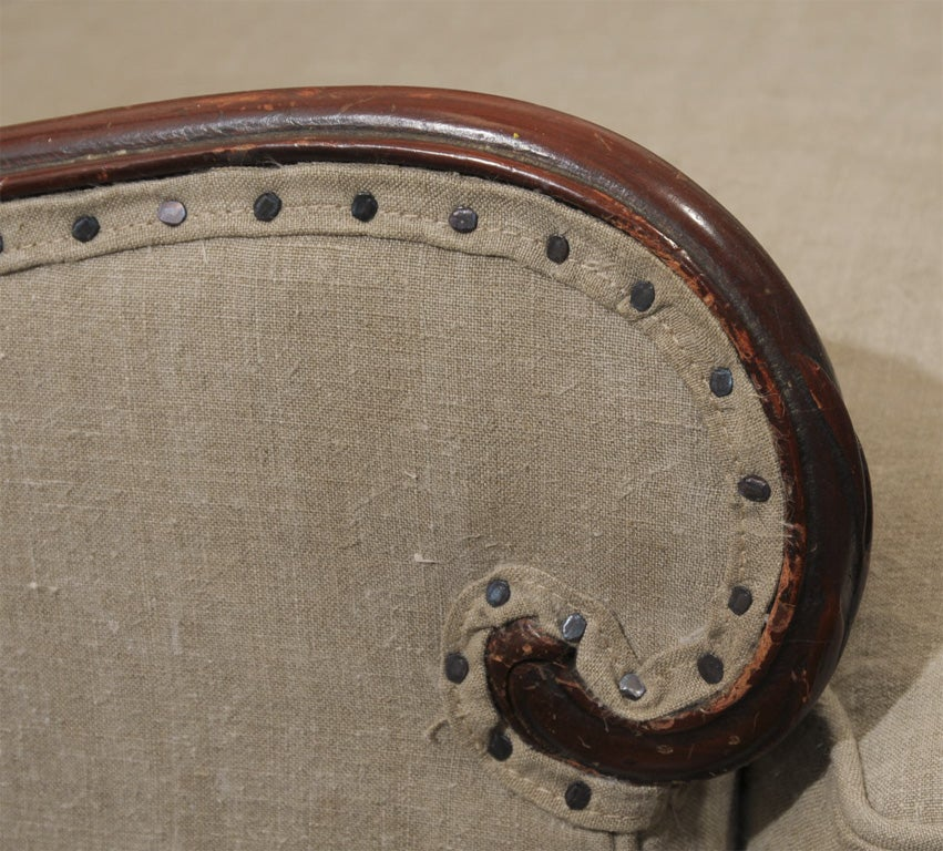 Parlor Chair By Pullman Couch Co. image 5