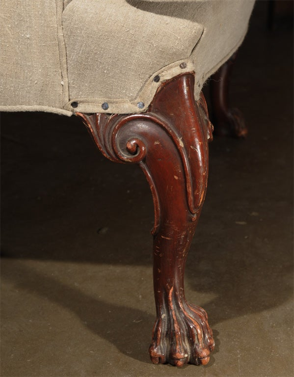 Parlor Chair By Pullman Couch Co. image 6