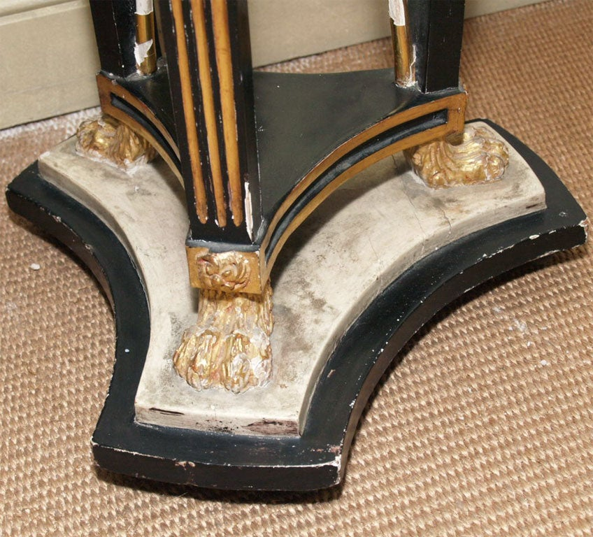 19th Century Pair of Period Directoire Selettes For Sale