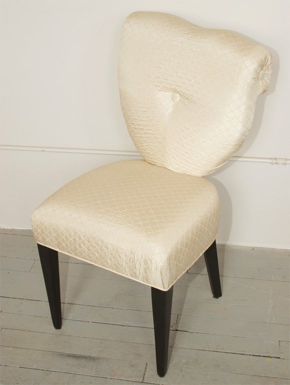 Art Deco Dining Room Chairs At 1stdibs