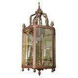 Large Neo Classic Style Hall Lantern