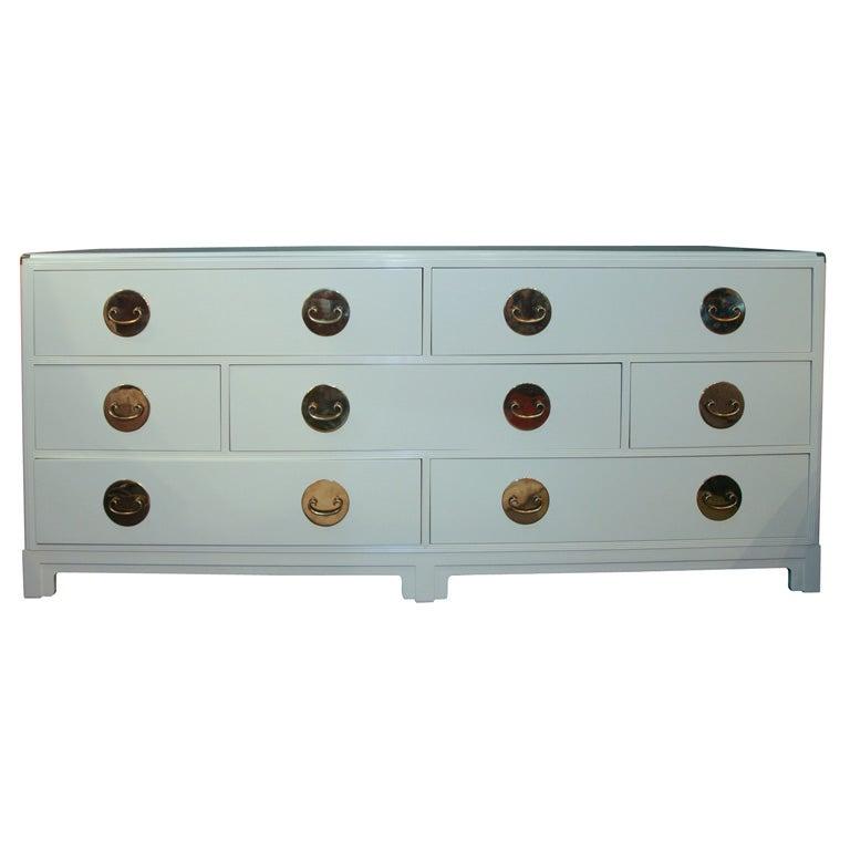vintage dresser by baker furniture at 1stdibs