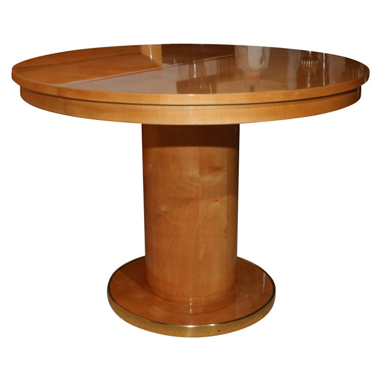 Sycamore Occasional Table By Suzanne Guiguichon French