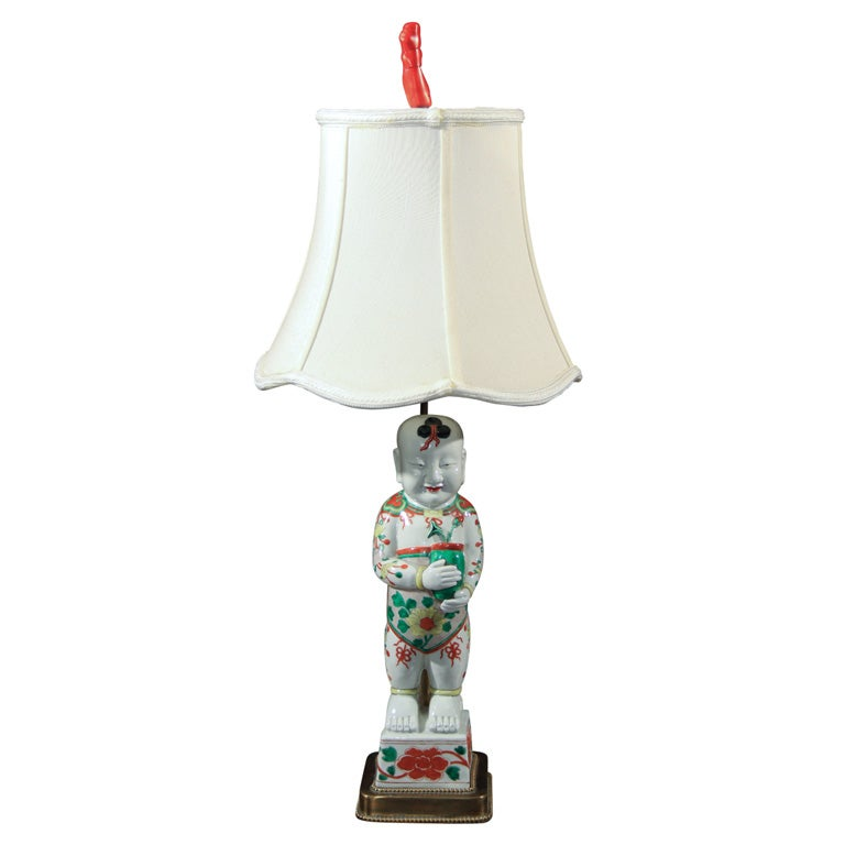 Lamp at 1stdibs for Chair table lamp yonge st