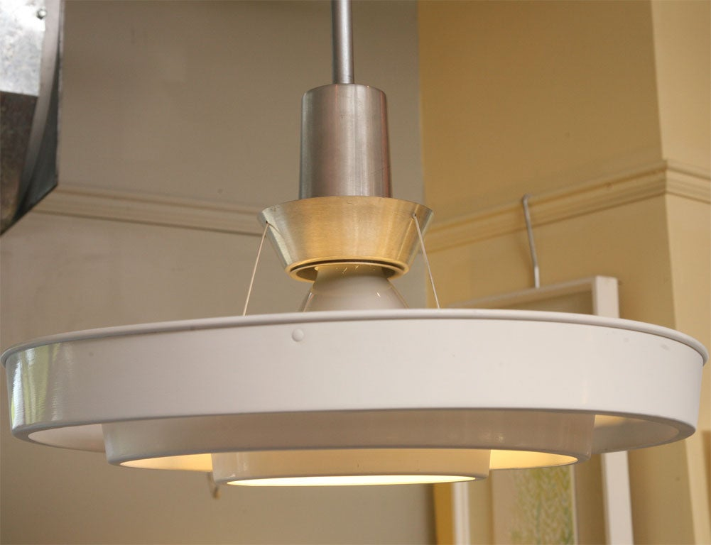 50 S Floating 3 Ring Light Fixtures At 1stdibs