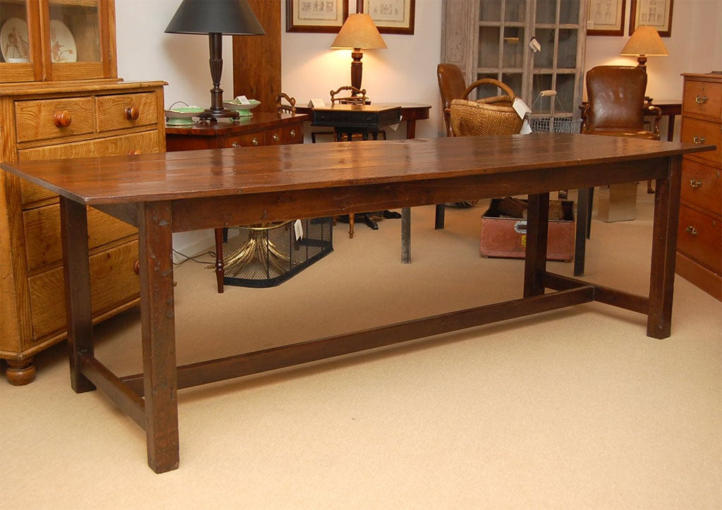 8 foot dining table 8 foot plus farmhouse dining table for 8ft dining room table
