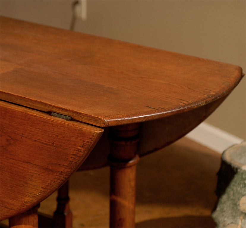 Oval drop leaf table at 1stdibs : abp283985 from 1stdibs.com size 828 x 768 jpeg 57kB