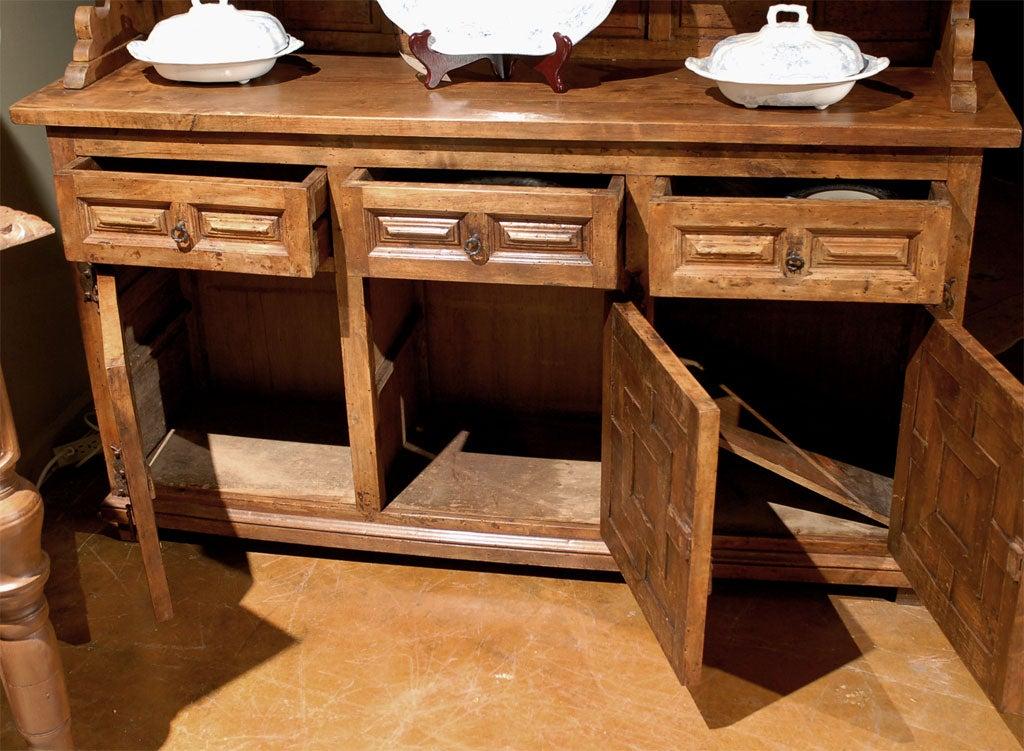 spanish vaisselier at 1stdibs. Black Bedroom Furniture Sets. Home Design Ideas