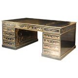 Victorian Partners Desk