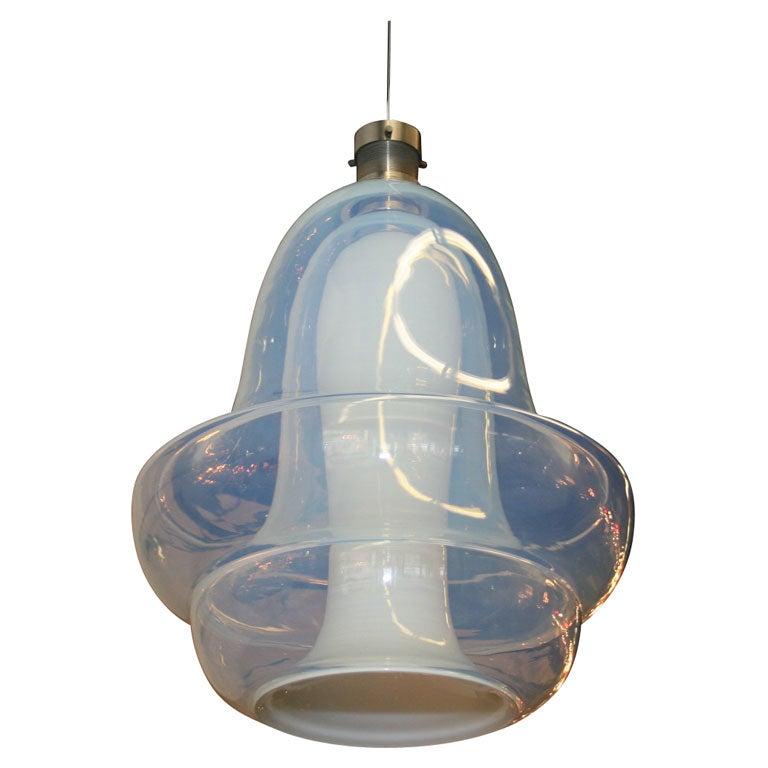Mazzega medusa chandelier at 1stdibs for Medusa light fixture