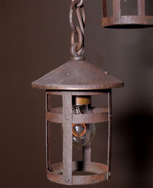 Small Cabin Lanterns image 3