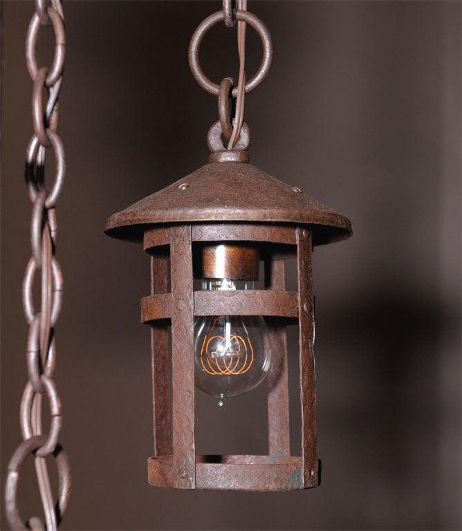 Small Cabin Lanterns image 4