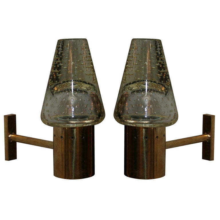 Barovier Toso Glass Sconce 1