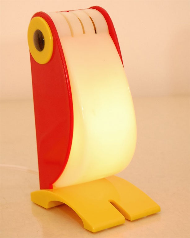 Verner Panton Toucan Light 5