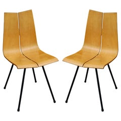 Pair of Hans Bellman Chairs