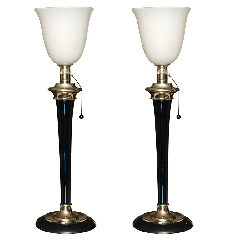 classic mazda lampe de travail at 1stdibs. Black Bedroom Furniture Sets. Home Design Ideas