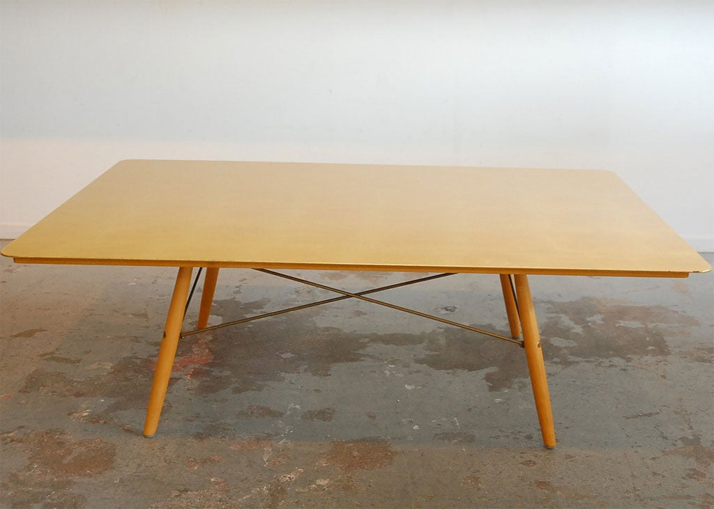 Eames Anniversary Table 3
