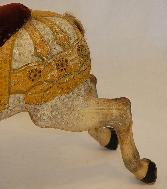 Antique Carousel Horse 5