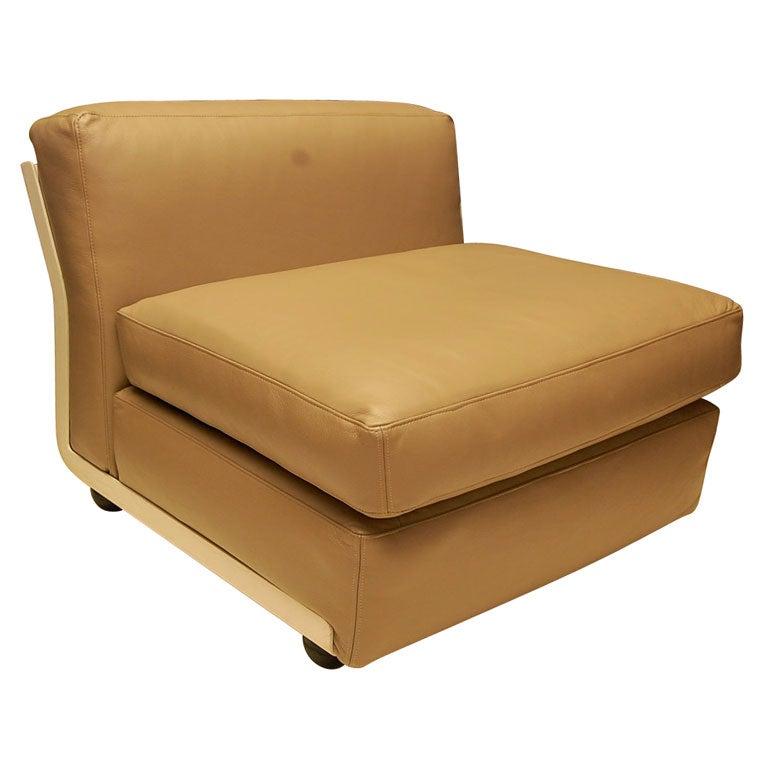 Amanta Chair By Mario Bellini At 1stdibs