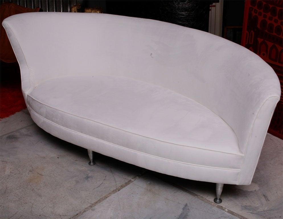 Modern Moroso Sofa REDUCED PRICE At 1stdibs