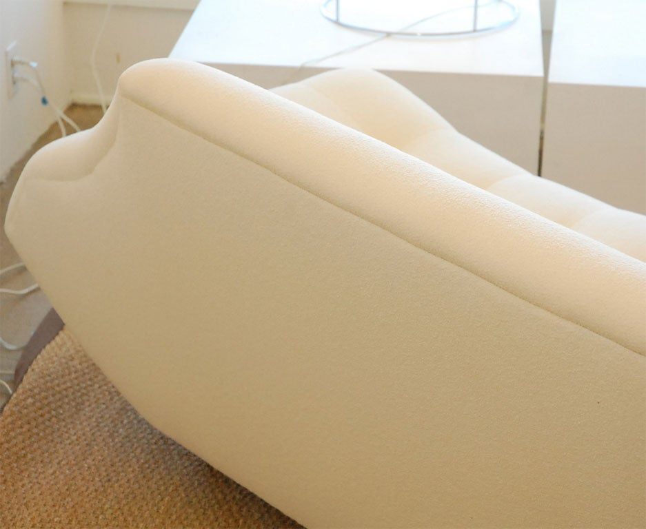 60 39 S 1800 Style One Of A Kind Sofa At 1stdibs