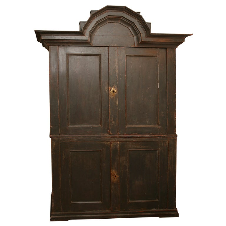 Baroque style armoire at 1stdibs # Armoire Style Baroque