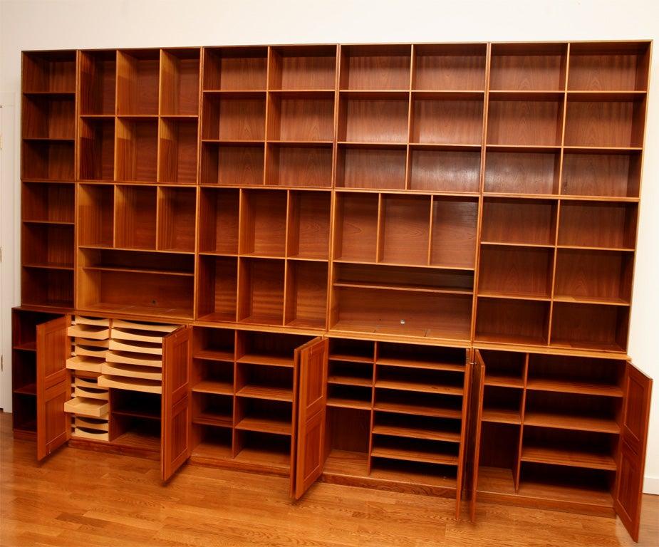 Image Result For Bookcase Decor