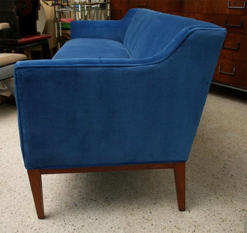 60's Danish Sofa 1