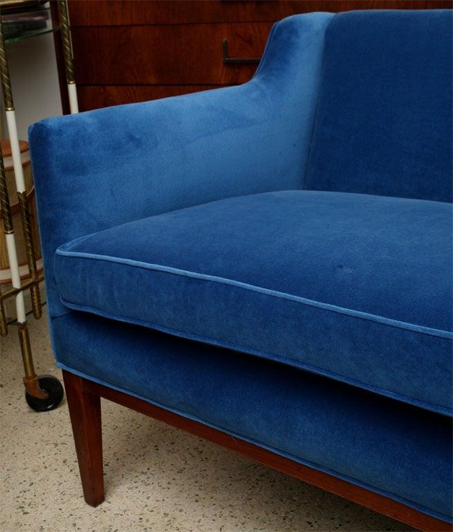 60's Danish Sofa 5