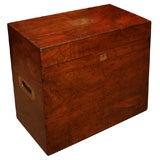 English Walnut Campaign Box