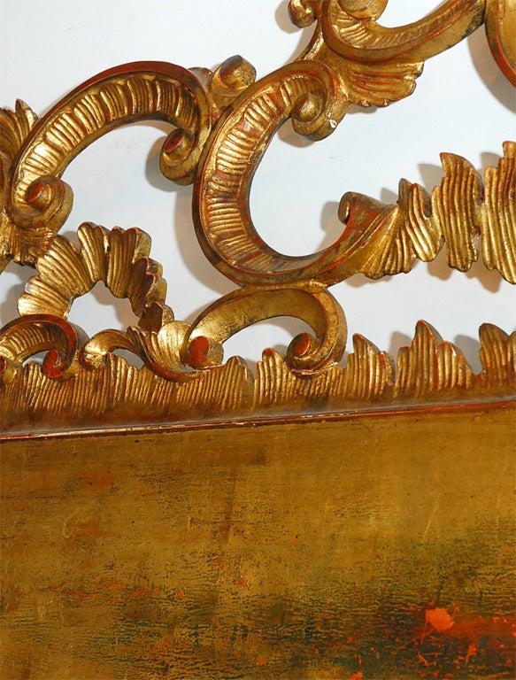 Baroque Italian Headboard 3