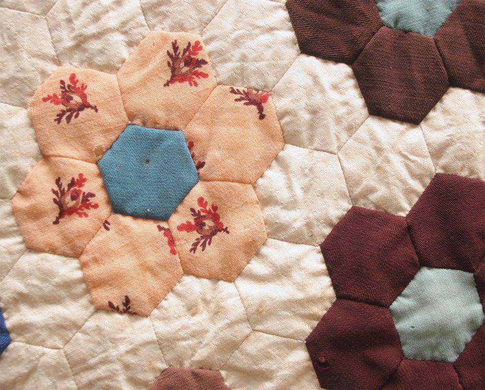 Antique Quilt For Sale 1