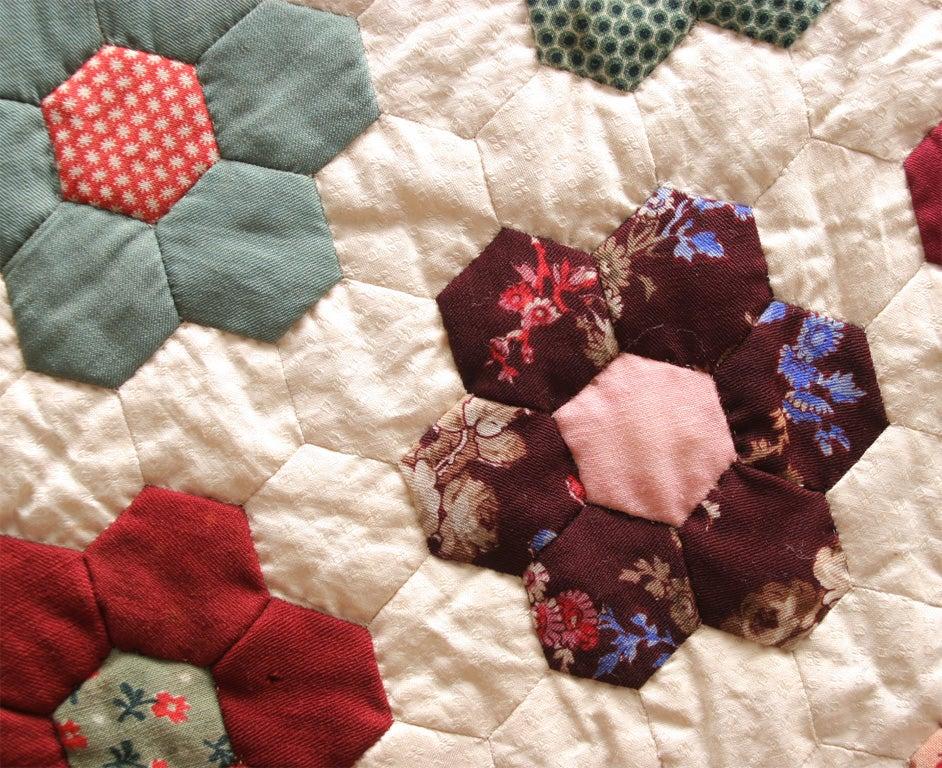 Antique Quilt For Sale 2